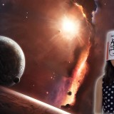 Intergalactic BucketHead
