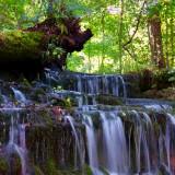 Rolling Falls