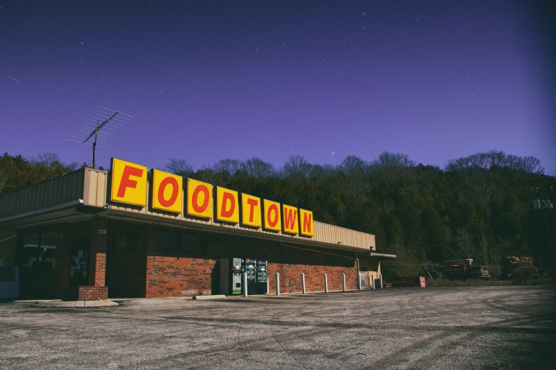 Food Town Grocery Store