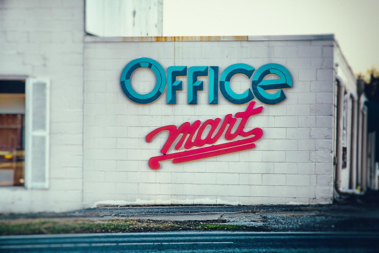 Office Mart